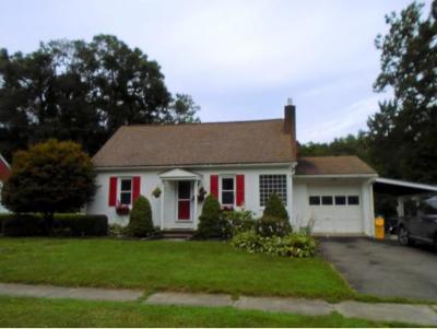 Vestal Single Family Home For Sale: 832 Circle Drive