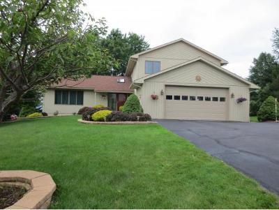 Vestal NY Single Family Home For Sale: $330,000