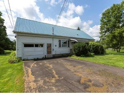 Nichols Single Family Home For Sale: 218 River Rd