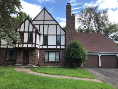 Binghamton Single Family Home For Sale: 24 Dellwood Road