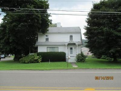 Maine NY Single Family Home For Sale: $147,000