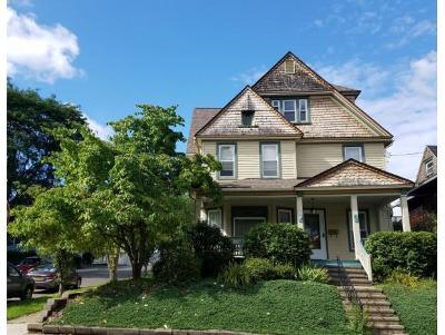 Broome County, Chenango County, Cortland County, Tioga County, Tompkins County Single Family Home For Sale: 20 Lincoln