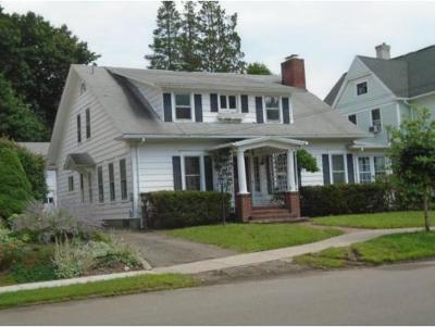 Binghamton Single Family Home For Sale: 44 Beethoven St