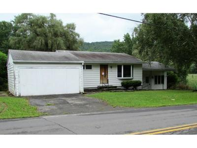 Nichols Single Family Home For Sale: 1303 River Rd