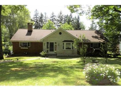 Vestal Single Family Home For Sale: 136 Chalburn Road