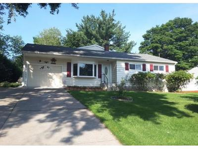 Vestal Single Family Home For Sale: 812 Murray Hill Rd