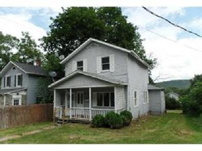 Bradford County Single Family Home For Sale: 28 Mechanic Street