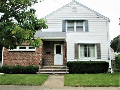 Binghamton Single Family Home For Sale: 4 Gordon Place