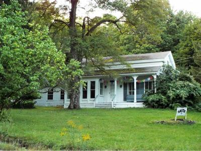Binghamton Single Family Home For Sale: 91 Smith Hill Rd