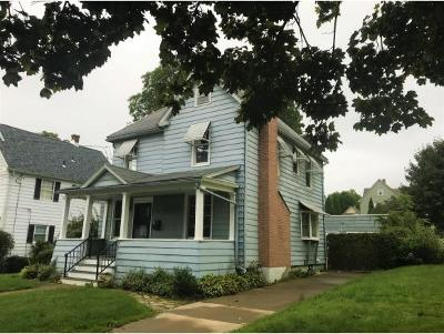 Binghamton Single Family Home For Sale: 13 Pearl Avenue