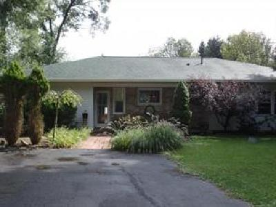 Binghamton NY Single Family Home For Sale: $184,900