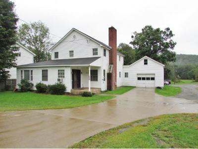 Vestal Single Family Home For Sale: 2972 Route 26s