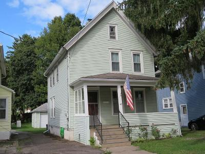 Binghamton Single Family Home For Sale: 42 Spring Forest Ave.