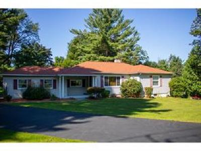 Broome County, Chenango County, Cortland County, Tioga County, Tompkins County Single Family Home For Sale: 140 S Jensen Rd