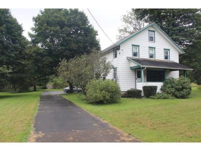 Single Family Home For Sale: 1349 Day Hollow