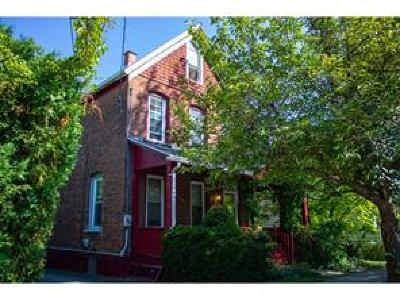 Binghamton Single Family Home For Sale: 32 Highland Ave