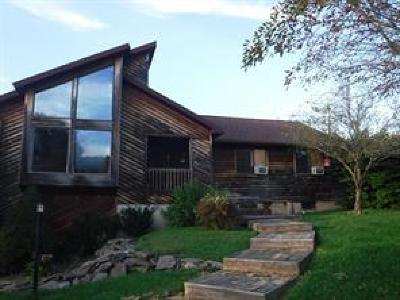 Newark Valley Single Family Home For Sale: 945 Newark Valley/Maine Rd