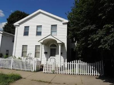 Binghamton Multi Family Home For Sale: 157 Hawley St