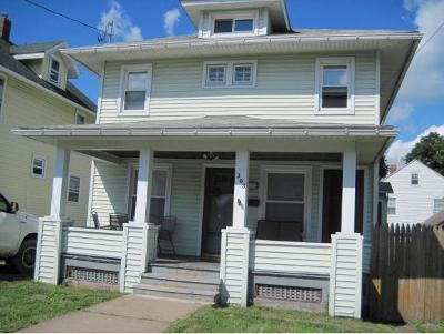 Johnson City Single Family Home For Sale: 303 Floral Ave