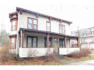 Owego Multi Family Home For Sale: 247 Main St.