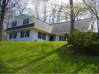 Binghamton NY Single Family Home For Sale: $199,900