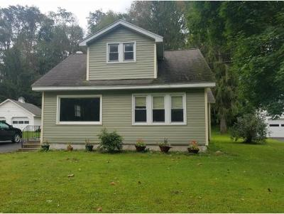 Port Crane NY Single Family Home For Sale: $99,900