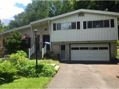 Binghamton Single Family Home For Sale: 12 Lawson Court
