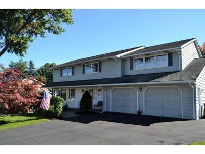 Single Family Home For Sale: 5 Sheffield Dr