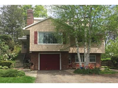 Binghamton NY Single Family Home For Sale: $180,000