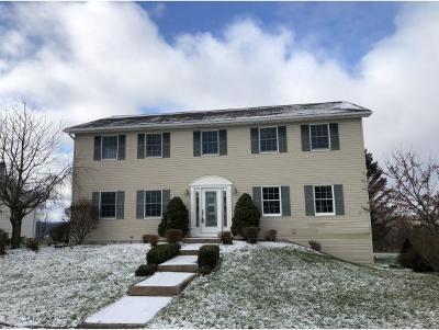 Single Family Home For Sale: 74 Rose Lane