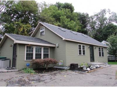 Chenango Single Family Home For Sale: 613 River Road