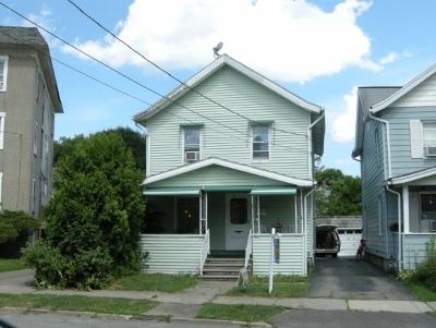 Endicott Single Family Home For Sale: 1 Harrison Ave