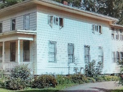 Owego Multi Family Home For Sale: 472 Main