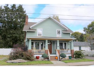 Single Family Home Pending: 18 Armstrong Place