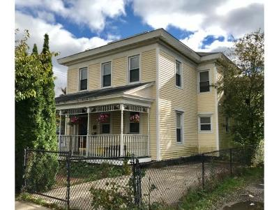 Binghamton Multi Family Home For Sale: 21 North Street