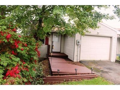 Binghamton NY Single Family Home For Sale: $89,999