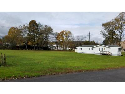Maine Single Family Home For Sale: 35 Park St
