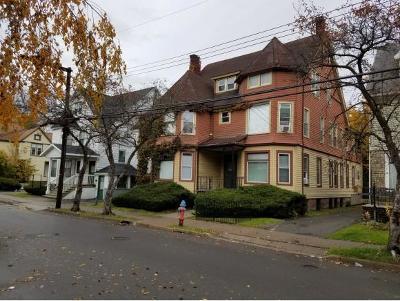 Binghamton Multi Family Home For Sale: 110-112 Murray St