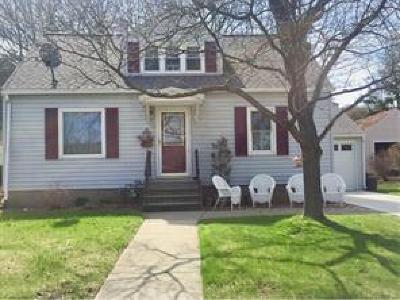 Broome County, Chenango County, Cortland County, Tioga County, Tompkins County Single Family Home For Sale: 135 Adams Drive