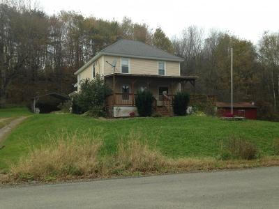 Barton NY Single Family Home For Sale: $149,900