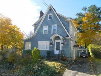 Endicott Single Family Home For Sale: 310 Massachusetts Avenue