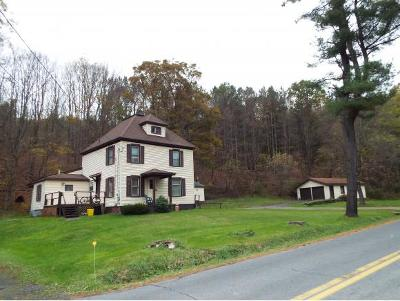 Vestal Multi Family Home For Sale: 389 Powderhouse