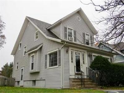 Binghamton Single Family Home For Sale: 140 Mathews St