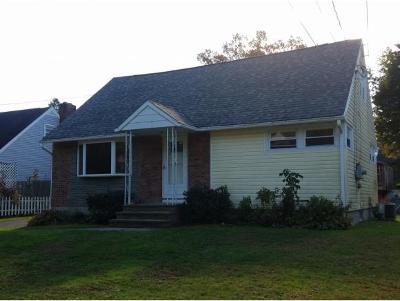 Chenango Single Family Home For Sale: 10 Hodge Ave