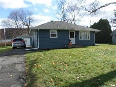 Binghamton Single Family Home For Sale: 30 Ritchie