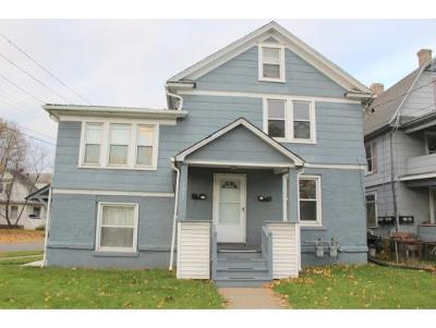 Multi Family Home For Sale: 1901 Main Street