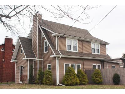 Binghamton Single Family Home For Sale: 36 Terrace Drive