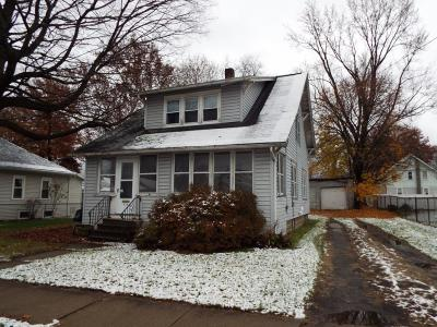Endicott Single Family Home For Sale: 414 June Street