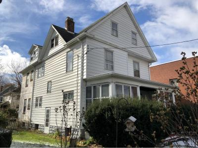 Binghamton Multi Family Home For Sale: 337 Main Street