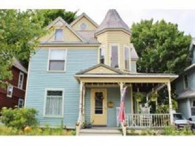 Binghamton Single Family Home For Sale: 6 Gary Street
